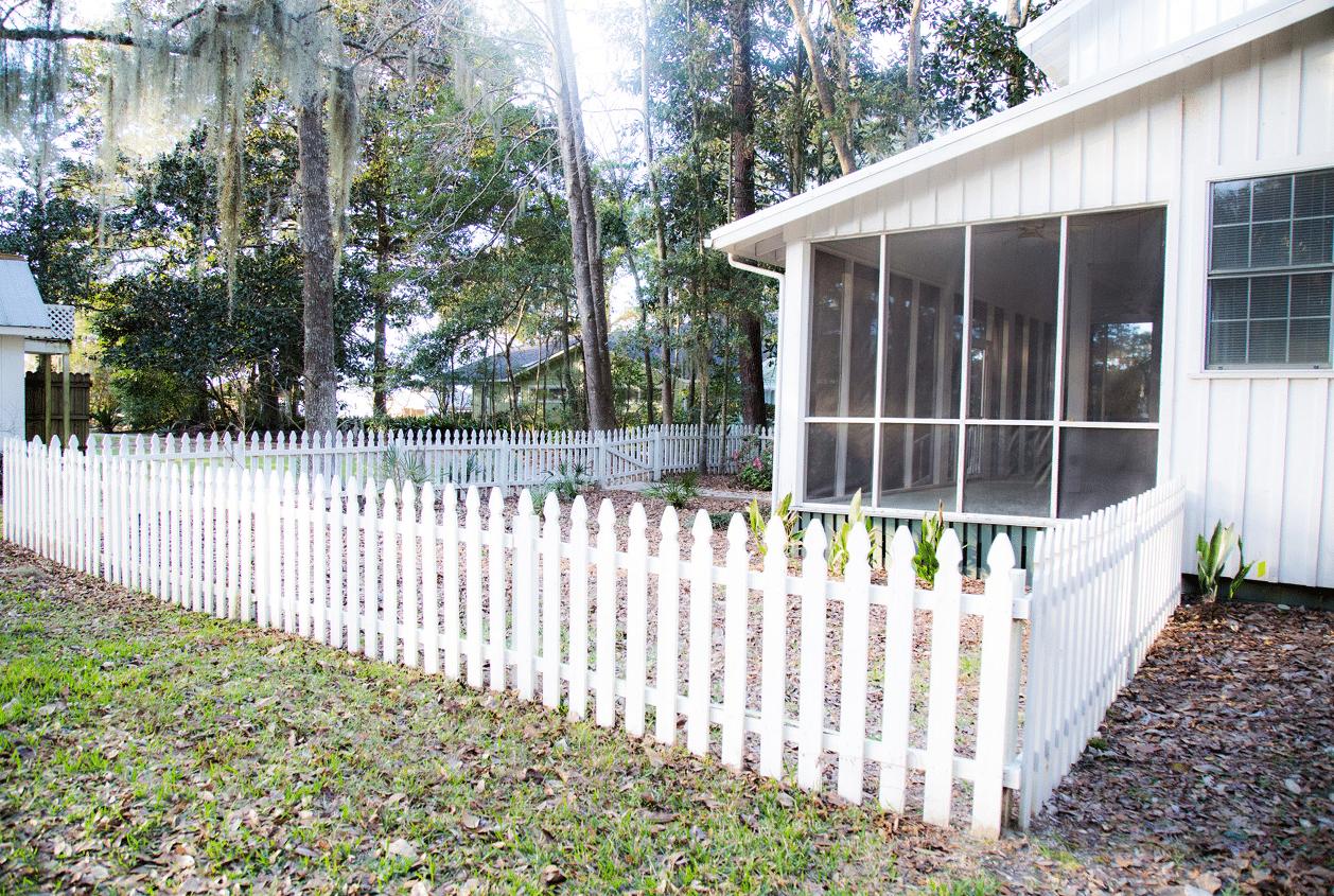 19301 Scenic Hwy 98 Backyard