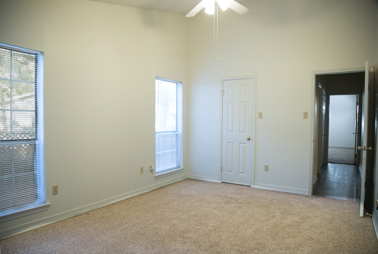 2nd Spacious Bedroom