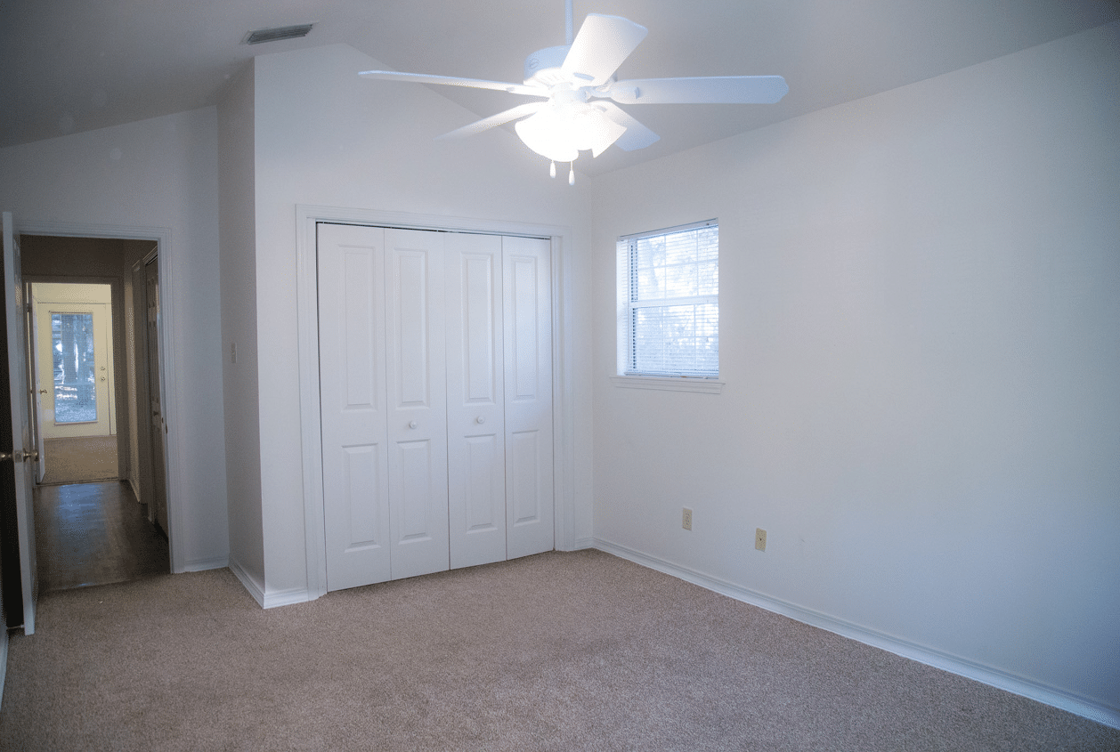3rd Spacious Bedroom