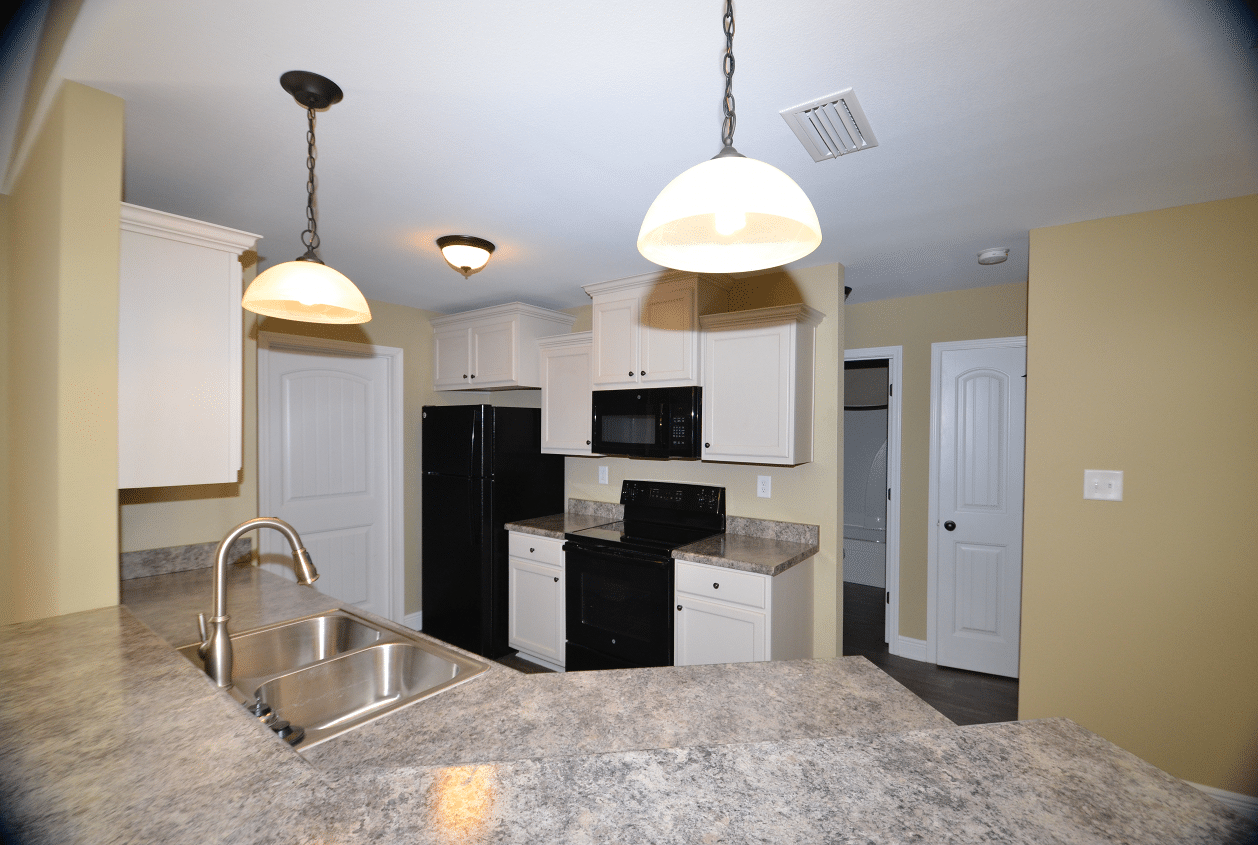 206 Summerfield Drive Kitchen