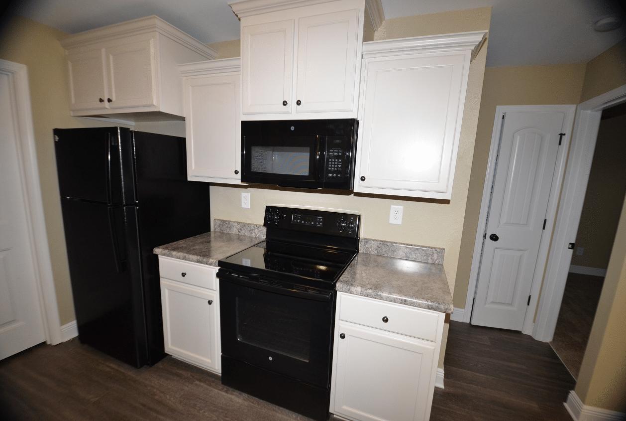 206 Summerfield Drive Kitchen Appliances