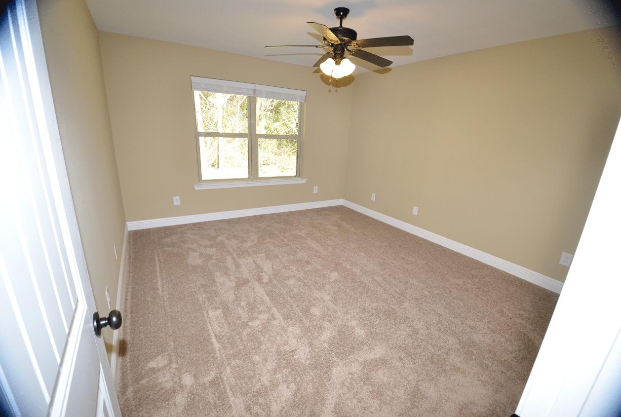 206 Summerfield Drive Master Bedroom