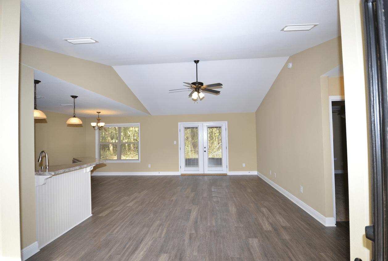 206 Summerfield Open Floor Plan