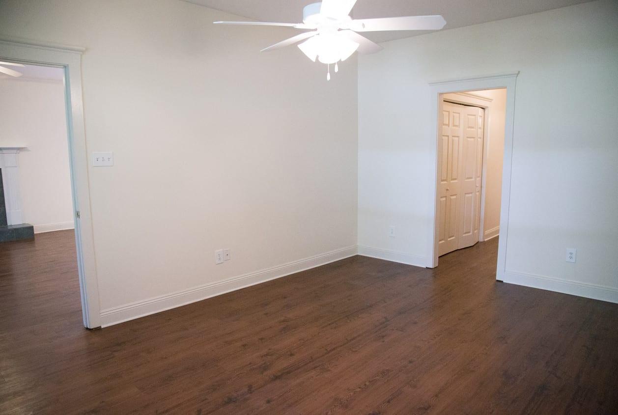 108 White Ave. Fairhope - Master Bedroom