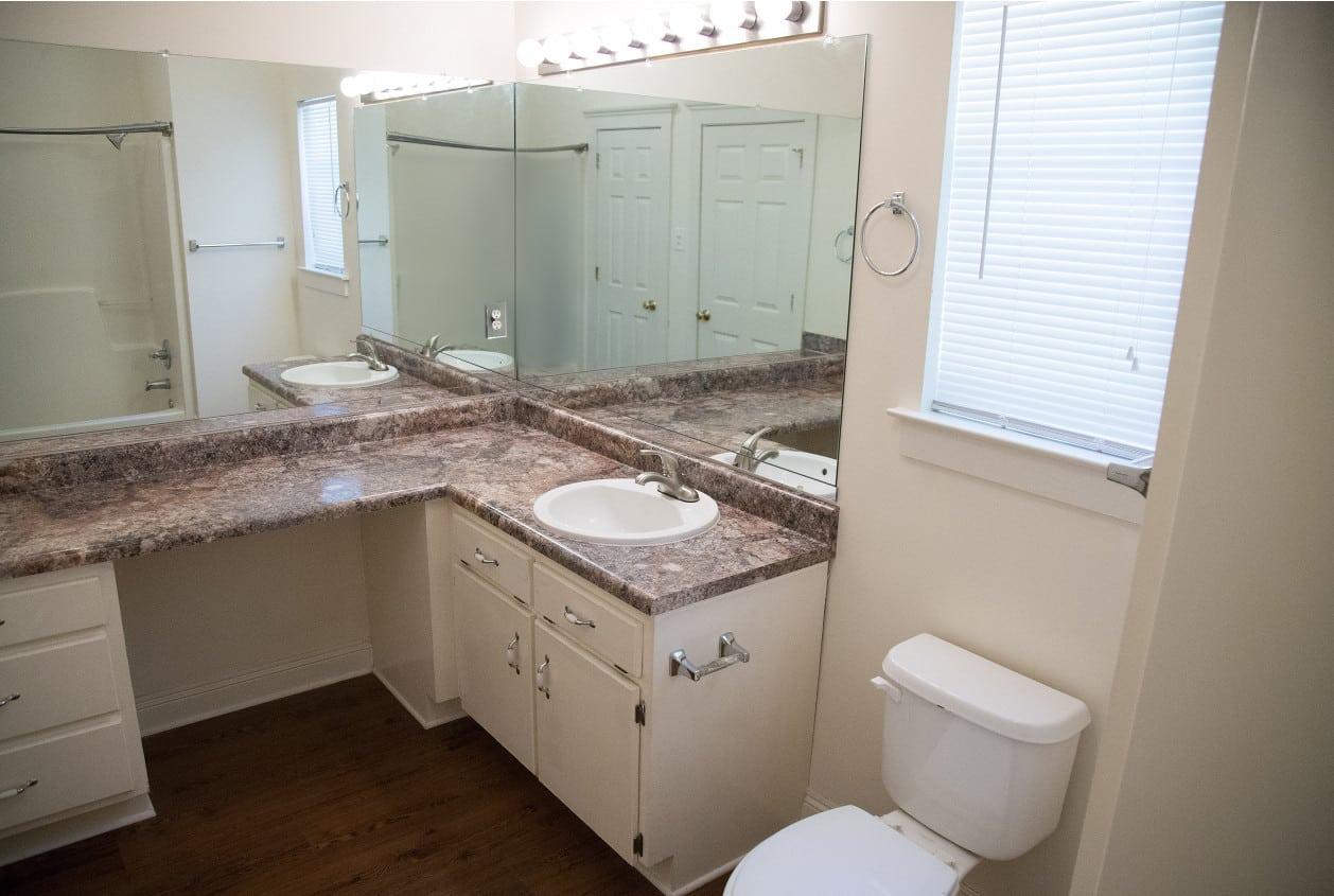 108 White Ave. Fairhope - Master Bath