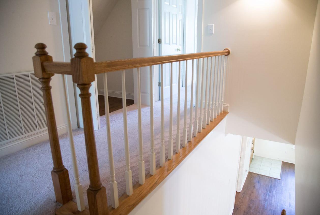 108 White Ave. Fairhope - Upstairs