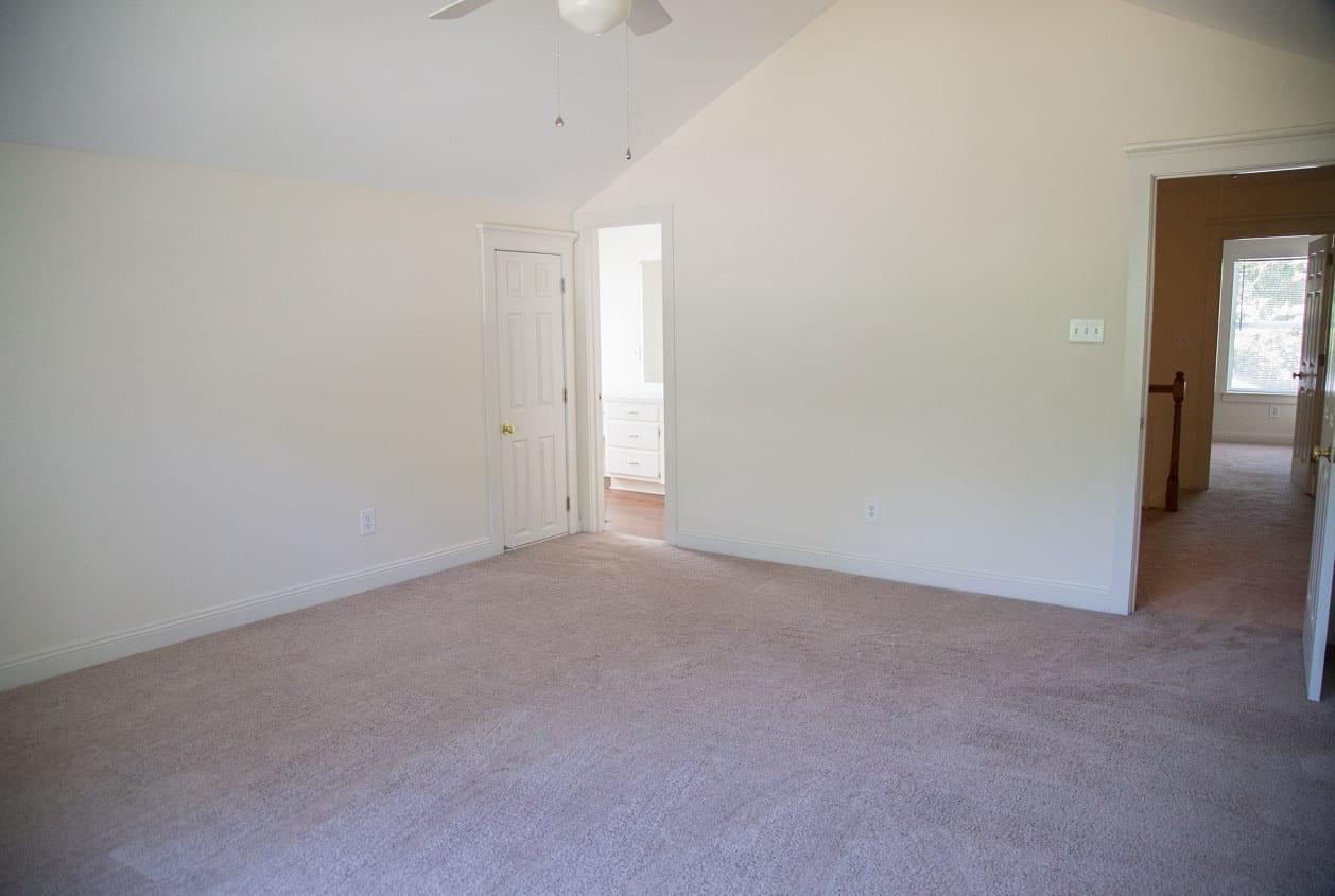 108 White Ave. Fairhope - Upstairs Bedroom 2