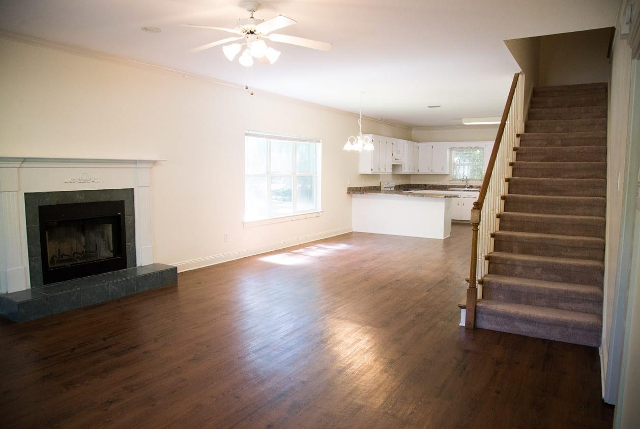108 White Ave. Fairhope - Open Floor Plan