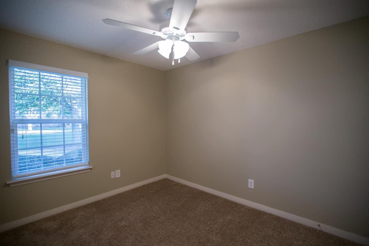 1212 Springfield Drive Bedroom 3