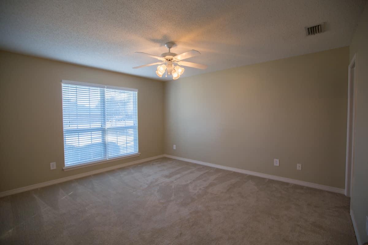 141 Summerfield Drive Master Bedroom
