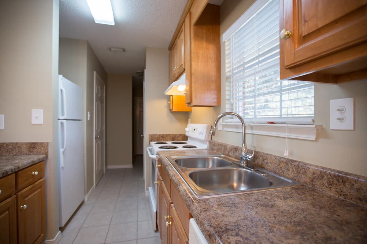 141 Summerfield Drive Galley Kitchen