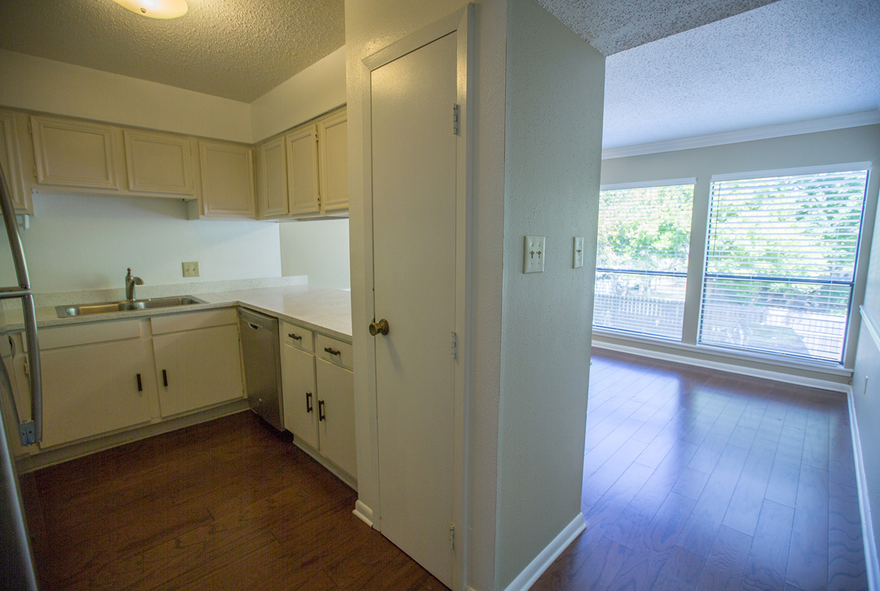 710 South Mobile St. Kitchen to Dining View