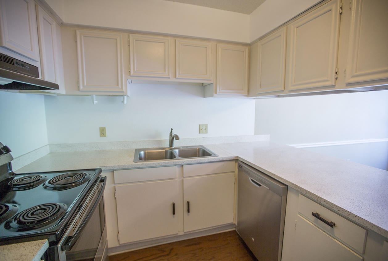 710 South Mobile St. Kitchen