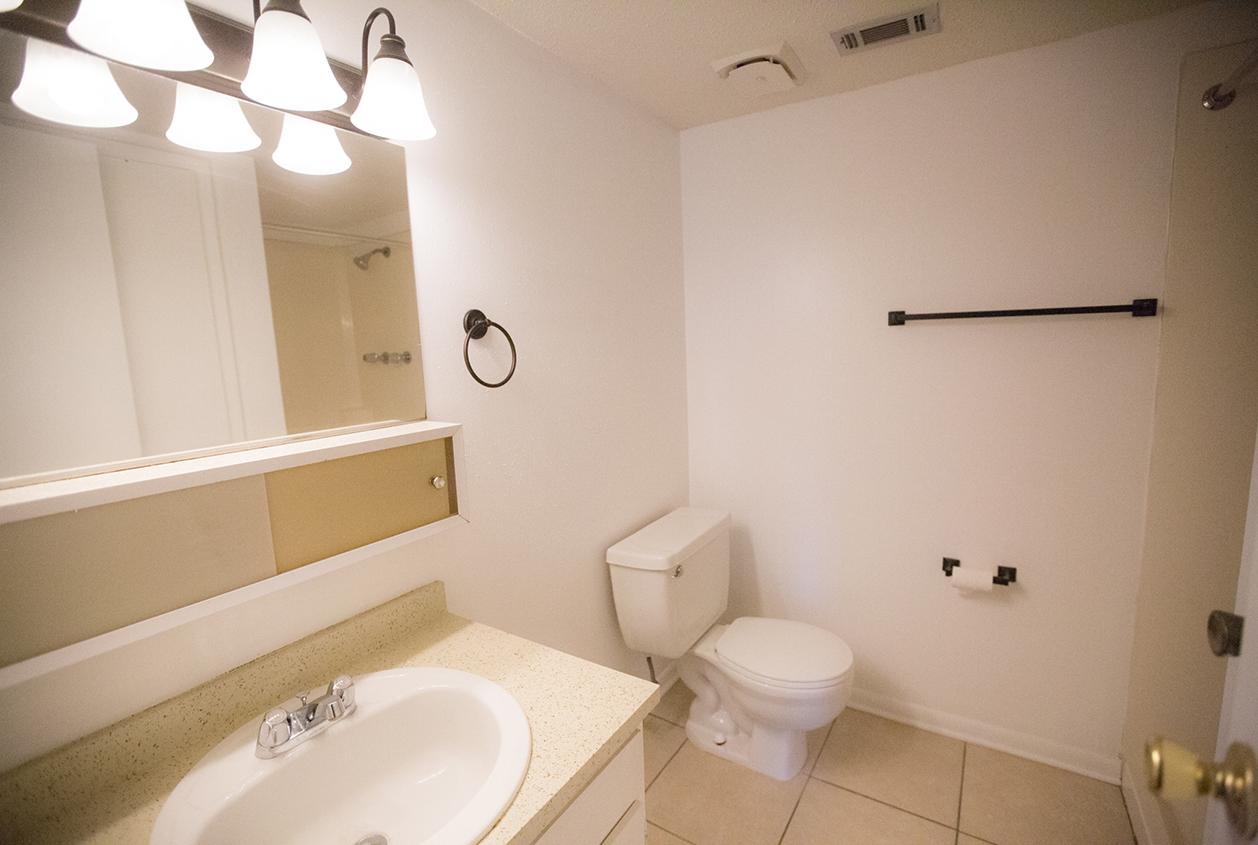 710 South Mobile St. Bathroom 2
