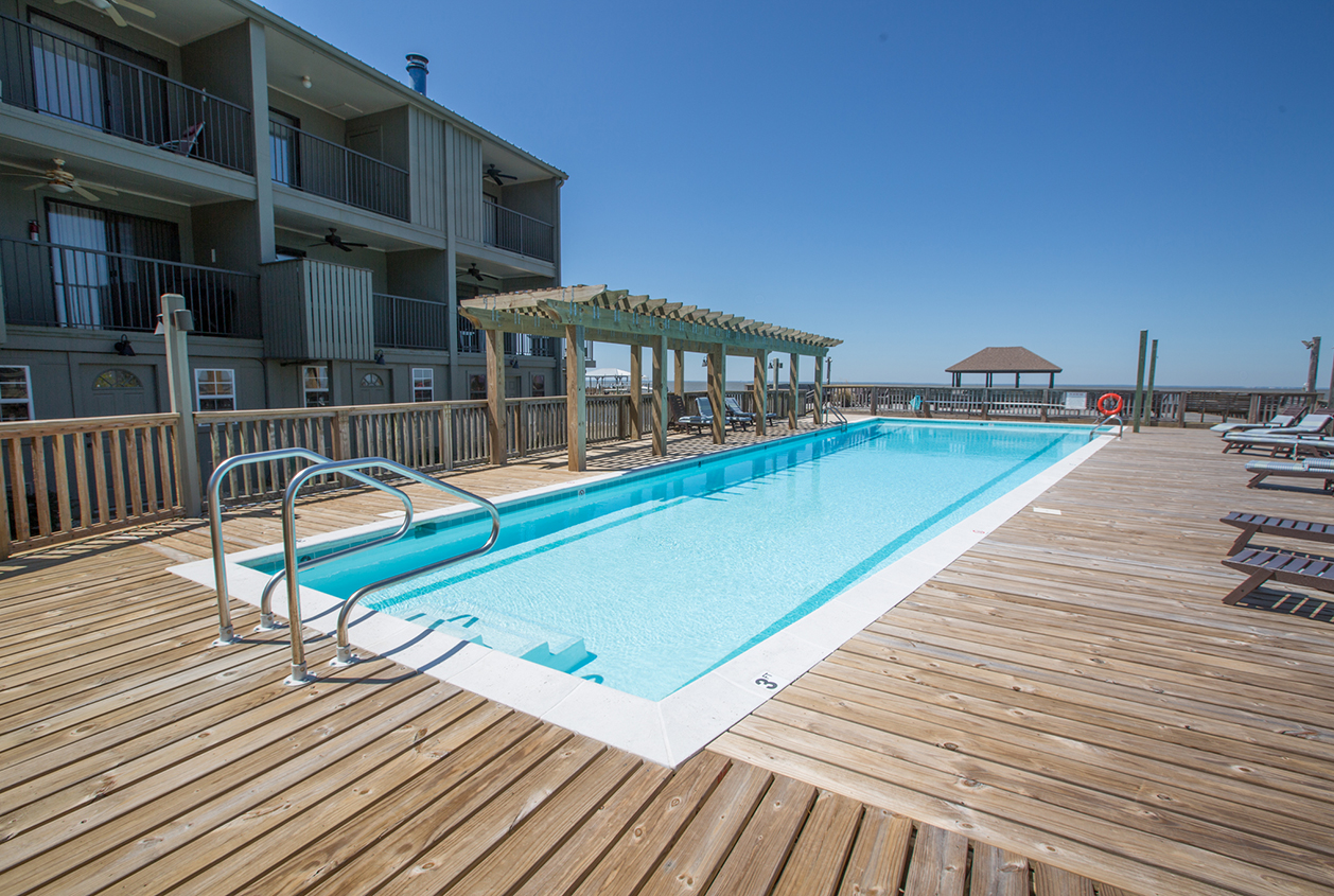 710 South Mobile St. Swimming Pool
