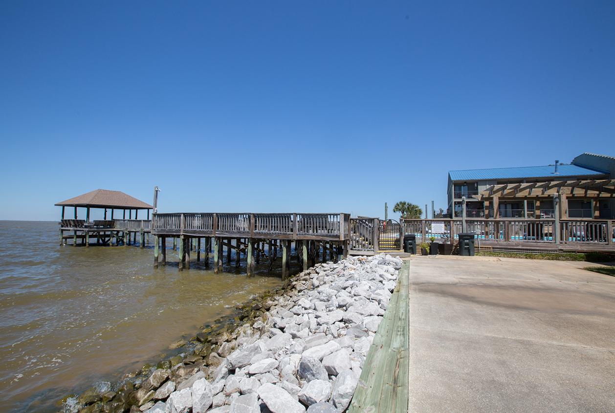 710 South Mobile St. Pier