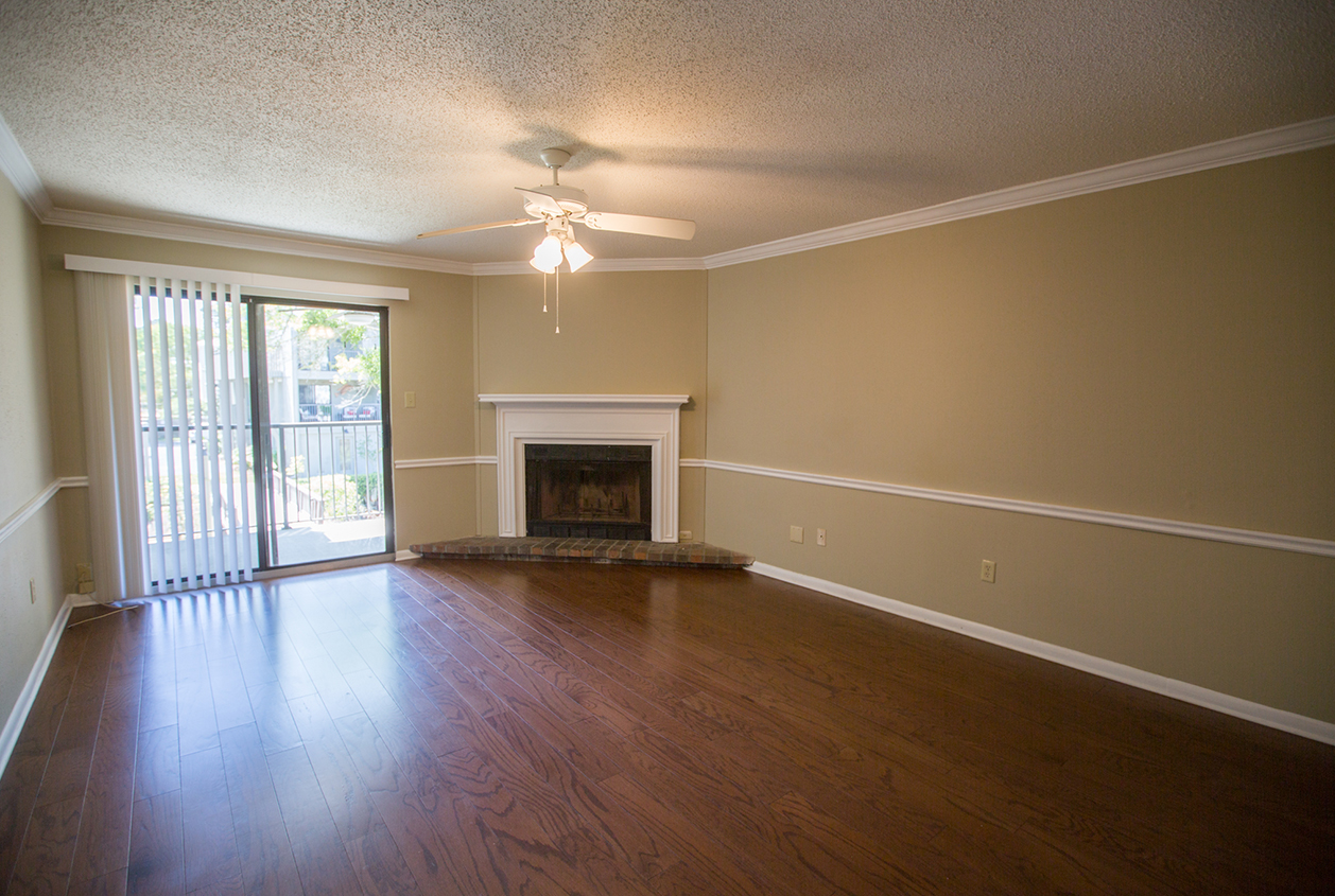 710 South Mobile St. Living Room