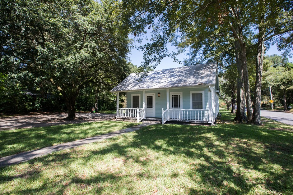 homes for rent in Mobile, Tonsmeire Properties