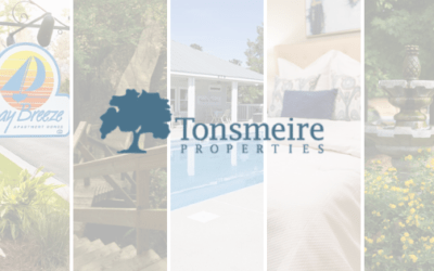 Top 5 Reasons to Live at a Tonsmeire Property