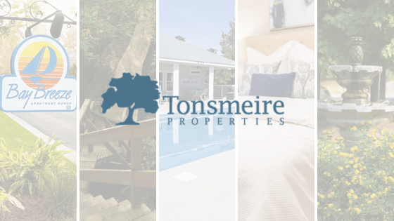 Reasons to Live at a Tonsmeire Property, Tonsmeire Properties