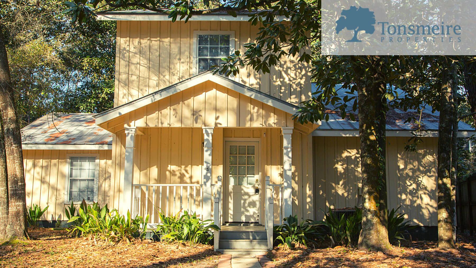 Rental Homes, Tonsmeire Properties