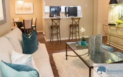 Why Rent a Furnished Apartment?
