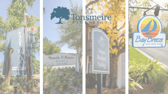 Where should you rent your next apartment, Tonsmeire Properties