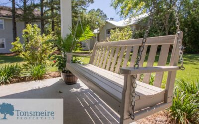 Amenities that will benefit you this spring and summer at our Tonsmeire communities